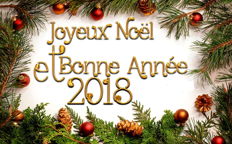 carte joyeux noel 2018 Carte de voeux joyeux noel et bonne année | Corbas manutention carte joyeux noel 2018